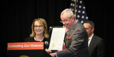 New Jersey awards $20M to hospitals for intervention programs to combat gun violence