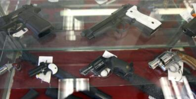 New Jersey Sued for Shutting Down Gun Stores During Pandemic