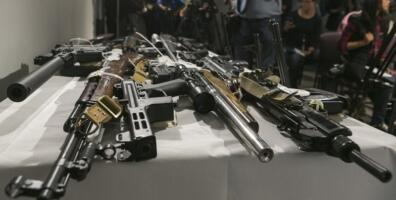 NPR Follows ATF Agents in Tracking Down Illegal Guns