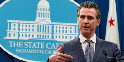 NRA sues California Gov. Gavin Newsom and other state officials over gun store closures