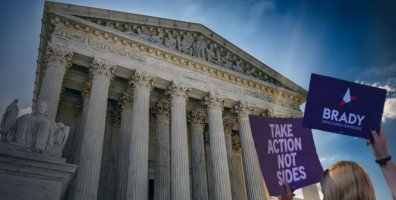 What You Need to Know About the NRA's Supreme Court Lawsuit