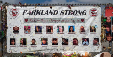 Parkland Security Guard Can Be Sued For Negligence