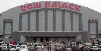 Proposal Permanently Banning Cow Palace Gun Shows Approved By State Senate