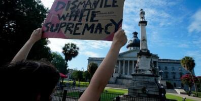 SC Man Arrested for Pointing Gun at Black Lives Matter Protestors